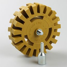 BLASTER WHEEL (85MM DIAMETER)