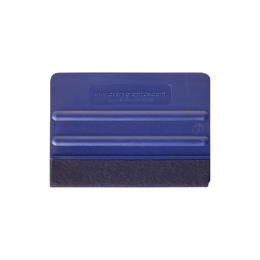 AVERY PRO SQUEEGEE 4 FELT TIP BLUE