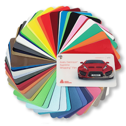 CONECT AVERY DENNISON WRAP DAY