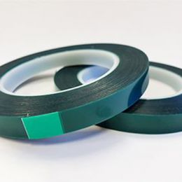 CT983 HIGH TEMP MASKING TAPE 12MM x 66MT