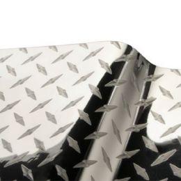 VINYL EFX DIAMOND PLATE