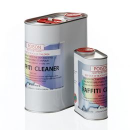 VIPONDS GRAFFITI PROOF CLEANER