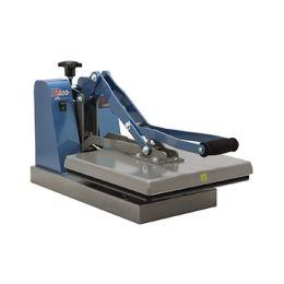 HIX HT-400 CLAMSHELL HEAT PRESS 15 X 15