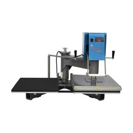 SM25 TWIN SWING-AWAY 20x25 HEAT PRESS