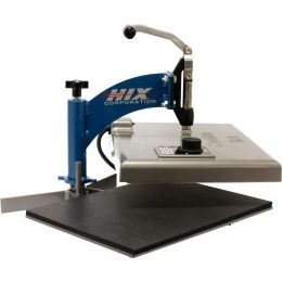 HIX HOBBY LITE HEAT PRESS