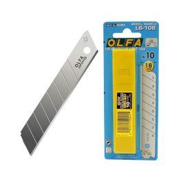 OLFA BLADES LB10B PKT 10