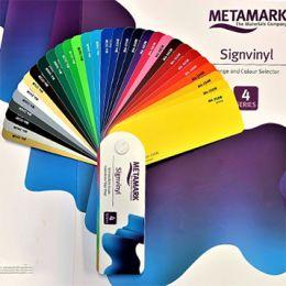Metamark M4 Matt