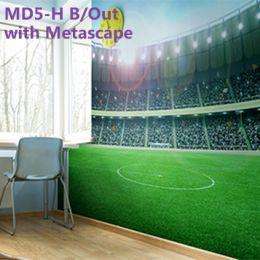 MD5-HBA HIGH TACK WHITE 1370MM X 50MT