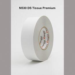 N530 D/S TAPE 1MMX50MTS