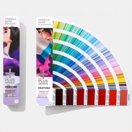 PANTONE PLUS FORMULA GUIDE GP1601N