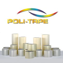 PT160 CLEAR APPLICATION TAPE