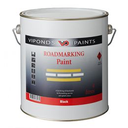 VIPONDS ROAD PAINT