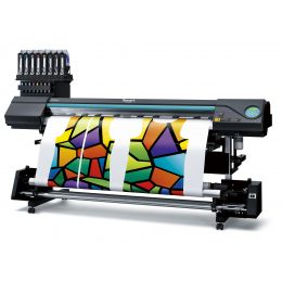 ROLAND TEXART RT- 640 SUBLIMATION PRINTER