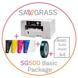 VIRTUOSO SG500 A4 BASIC PACKAGE