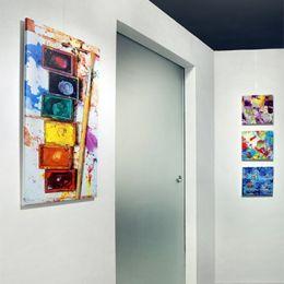Shil 3385 Vincent Canvas