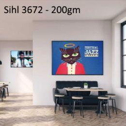 SIHL3672 200GM MATT POSTER PAPER