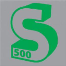 SILICONE 3D 500 FILM