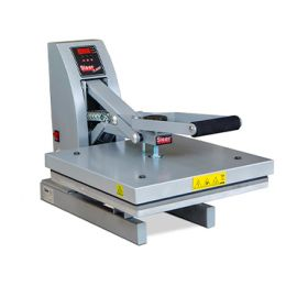SISER HEAT PRESS TS-BASE