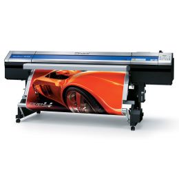 Roland SOLJET PRO4 XR-640 Printer Cutter