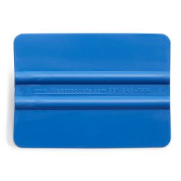 UNBRANDED 4 BLUE SQUEEGEE