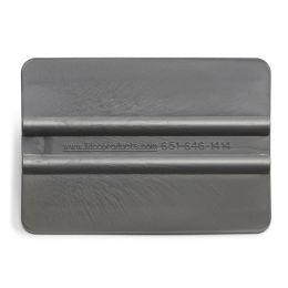 CONECT SQUEEGEE SILVER 4