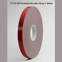 T716G D/S FOAM ACRYLIC TAPE