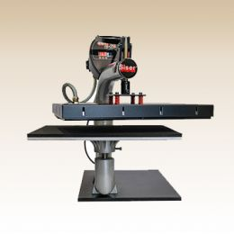 SISER TS-ONE HEAT PRESS