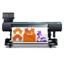 ROLAND TEXART XT- 640 DYE SUBLIMATION TRANSFER PRINTER